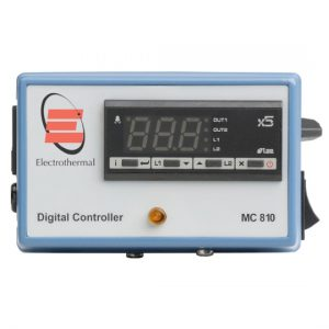 Digitale Kontrolleinheit MC810B