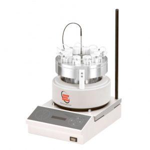 Omni-Reacto Synthesestation